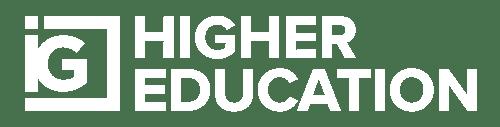 IG Higher Education