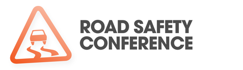 road safety logo - no date new